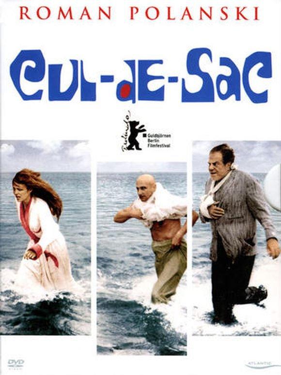 Image of   Cul De Sac - DVD - Film