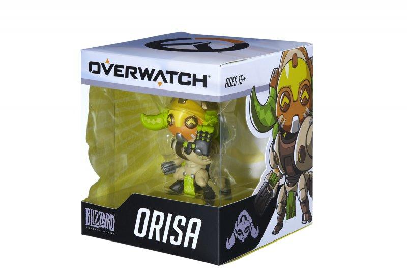 Image of   Overwatch Cute But Deadly Medium Figur - Orisa