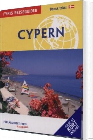 Image of   Cypern - Paul Harcourt Davies - Bog