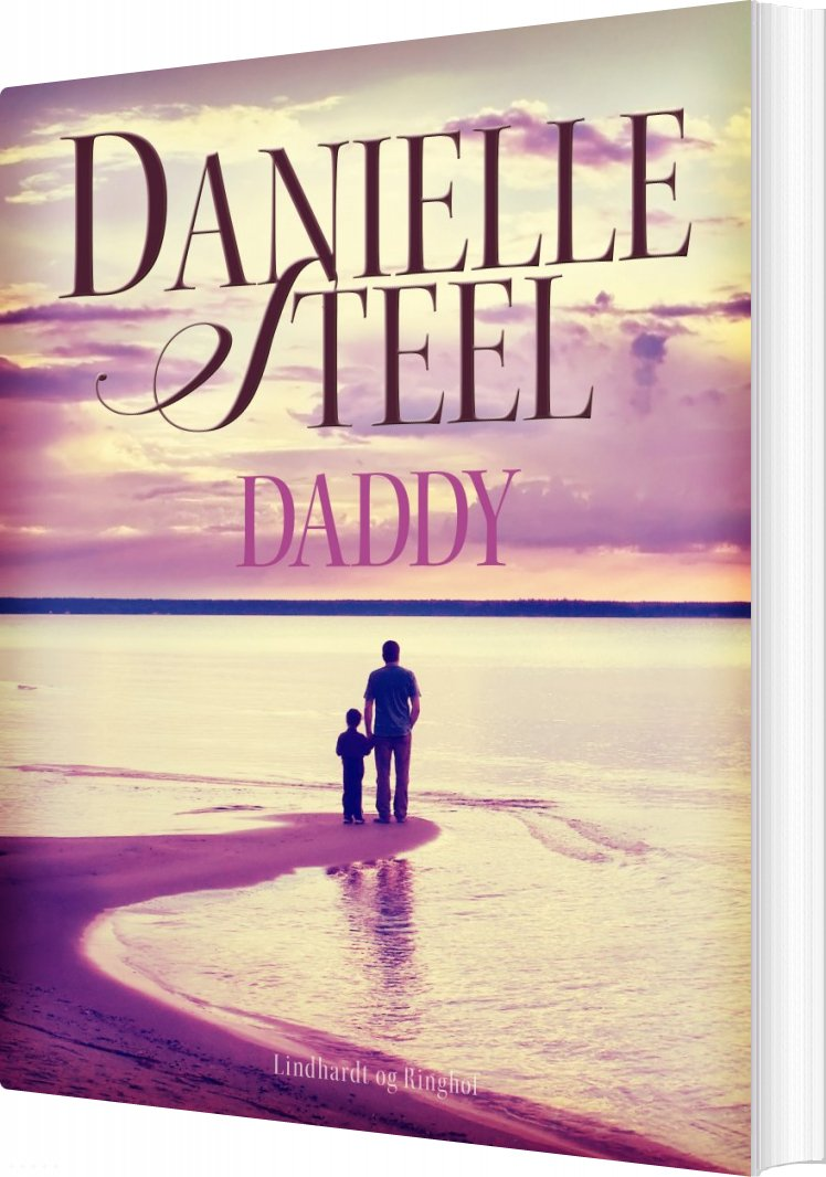 Image of   Daddy - Danielle Steel - Bog