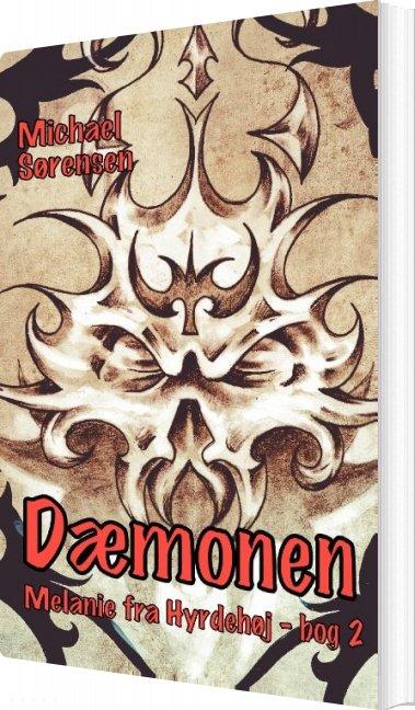Dæmonen - Michael Sørensen - Bog