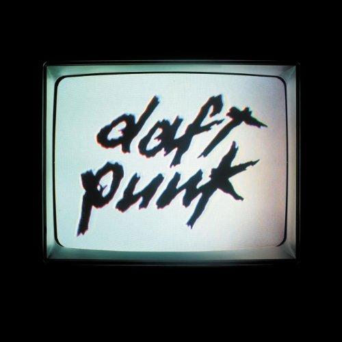 Image of   Daft Punk - Human After All - CD