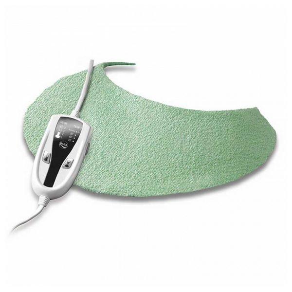 Billede af Daga - Elektrisk Nakkepude Med Varme - 35w - Grøn