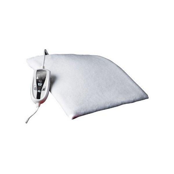 Billede af Daga - Elektrisk Varmepude - L2 - 46x34 Cm - 110w - Hvid