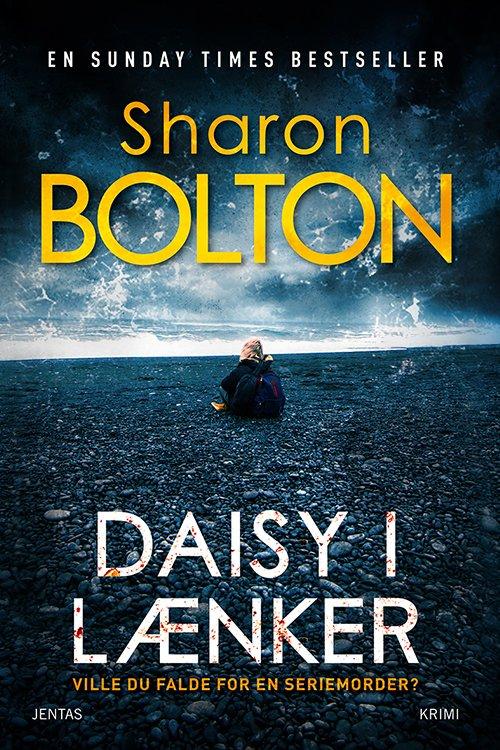 Image of   Daisy I Lænker - Sharon Bolton - Cd Lydbog