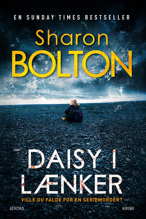 Image of   Daisy I Lænker - Mp3 - Sharon Bolton - Cd Lydbog