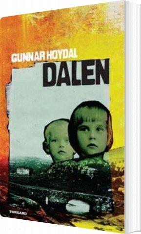 Image of   Dalen - Gunnar Hoydal - Bog