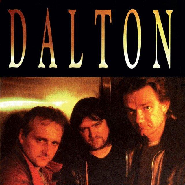 Image of   Dalton - Dalton - Vinyl / LP