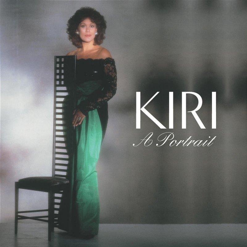 Image of   Dame Kiri Te Kanawa - Kiri A Portrait [dobbelt-cd] - CD