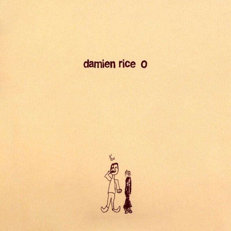 Image of   Damien Rice - O - CD