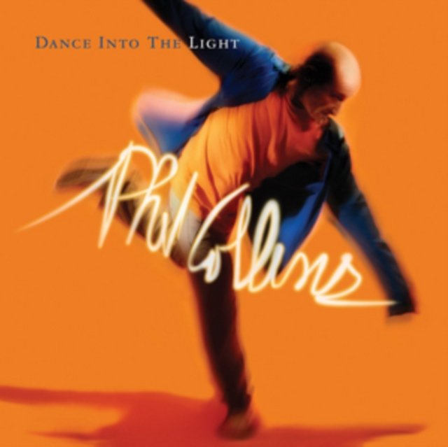 Image of   Phil Collins - Dance Into The Light - Deluxe Edition - CD