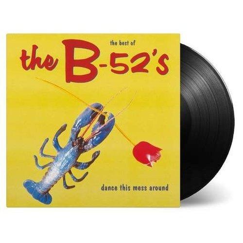 Image of   B-52s - Dance This Mess Around (best Of) - Vinyl / LP