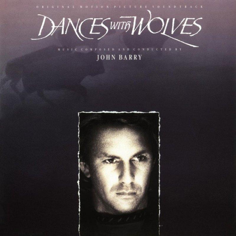 Image of   Dances With Wolves Soundtrack - Vinyl / LP