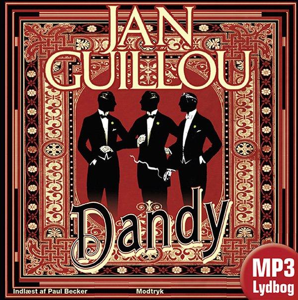 Image of   Dandy - Jan Guillou - Cd Lydbog