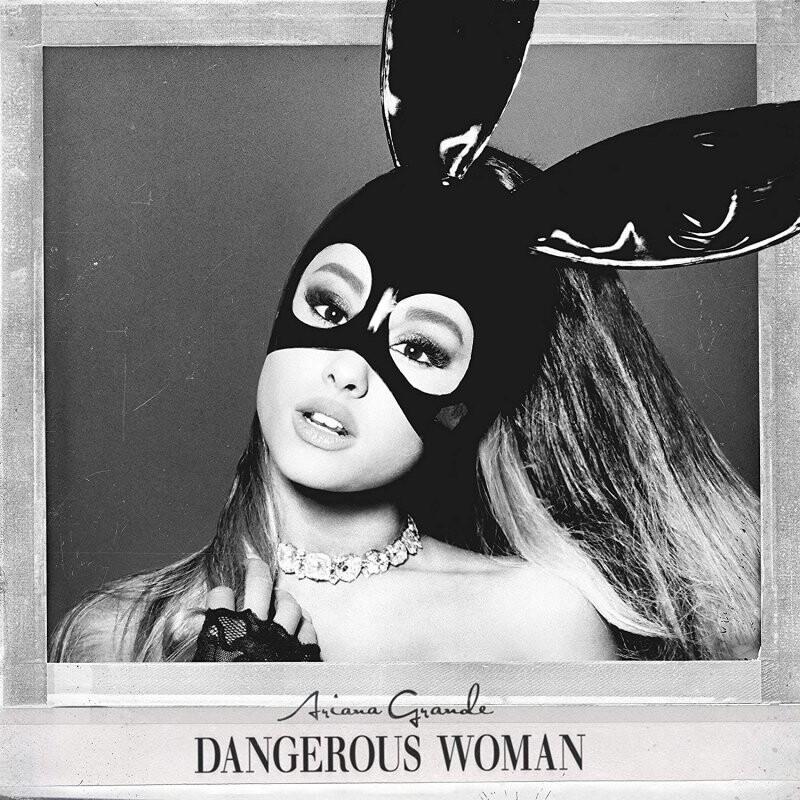 Image of   Ariana Grande - Dangerous Woman - CD