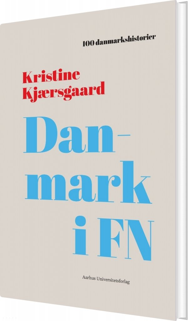 Image of   100 Danmarkshistorier - Danmark I Fn - Kristine Kjærsgaard - Bog
