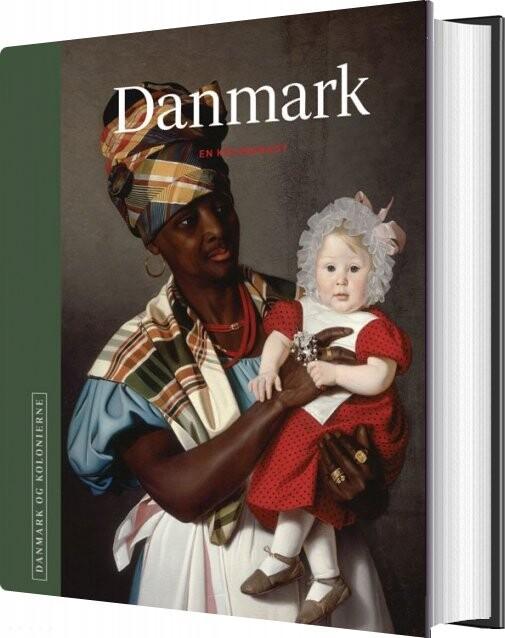 Image of   Danmark Og Kolonierne - Danmark - Niels Brimnes - Bog