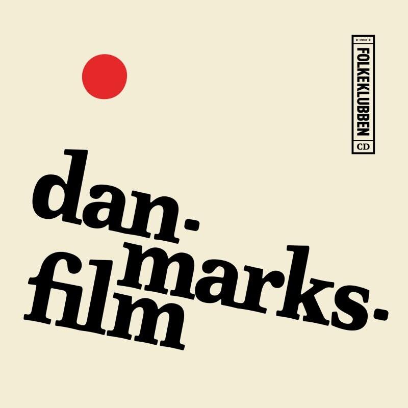 Image of   Folkeklubben - Danmarksfilm - CD