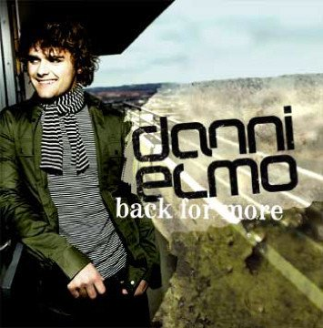 Image of   Danni Elmo - Back For More - CD