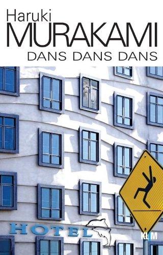 Image of   Dans, Dans, Dans Mp3 - Haruki Murakami - Cd Lydbog
