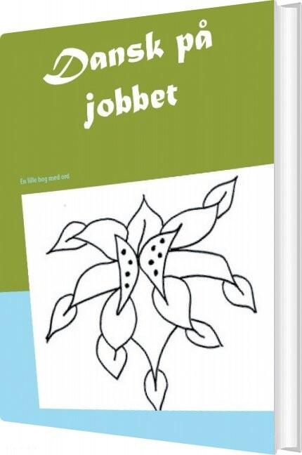 Image of   Dansk På Jobbet - Lone Rytsel - Bog