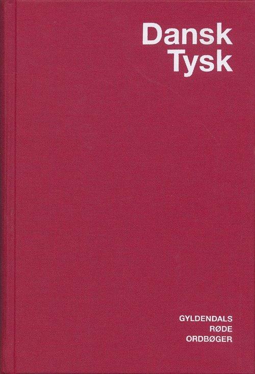 Dansk-tysk Ordbog - Holm Fleischer - Bog