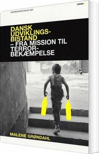 Image of   Dansk Udviklingsbistand - Malene Grøndahl - Bog