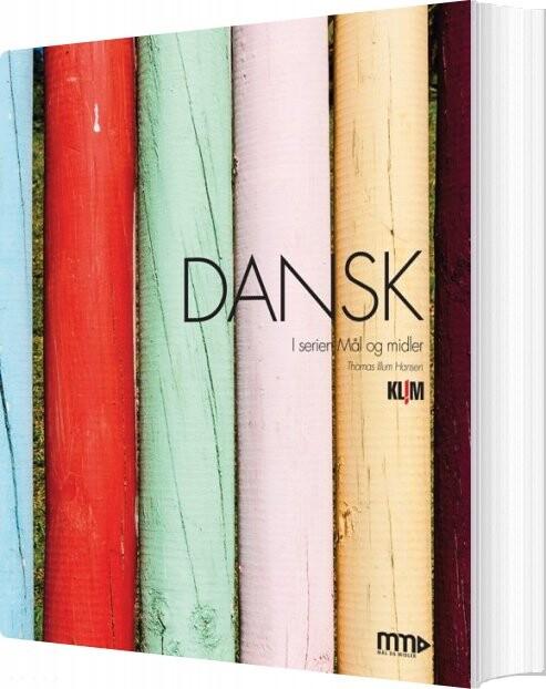 Image of   Dansk - Hansen - Bog