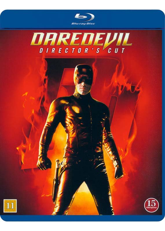 Image of   Daredevil - Directors Cut - Blu-Ray