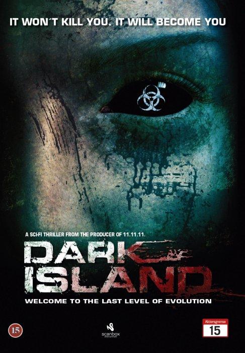 Image of   Dark Island - DVD - Film