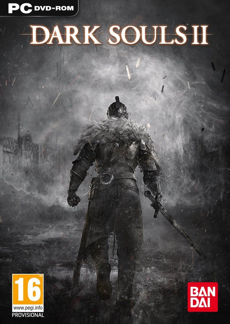 Image of   Dark Souls Ii (2) - PC