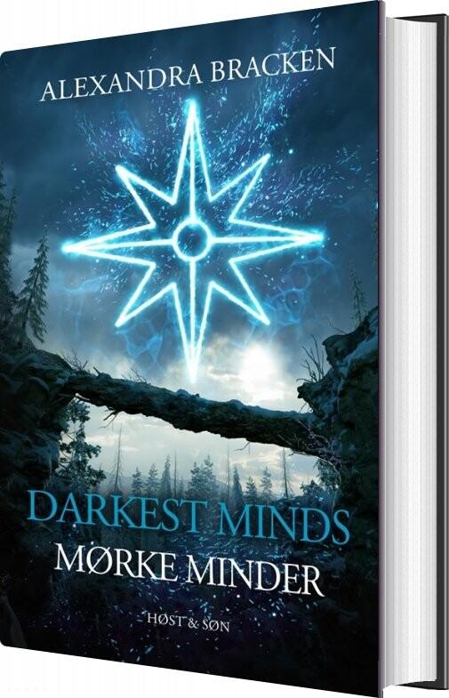 Billede af Darkest Minds 2 - Mørke Minder - Alexandra Bracken - Bog