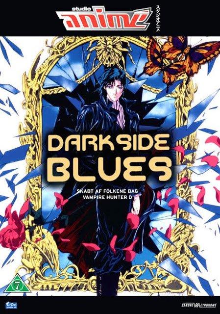 Billede af Darkside Blues - DVD - Film