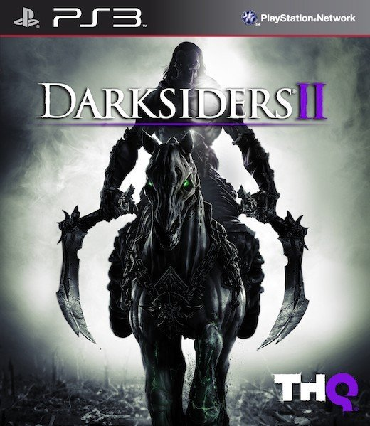 Image of   Darksiders Ii (2) - PS3