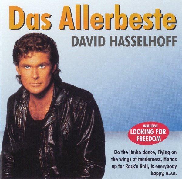 Image of   David Hasselhoff - Das Allerbeste - CD