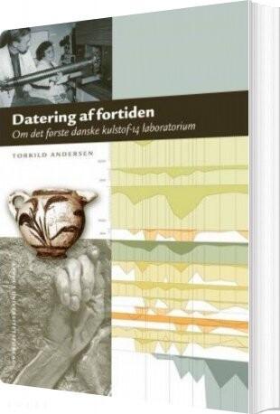 Image of   Datering Af Fortiden - Torkild Andersen - Bog