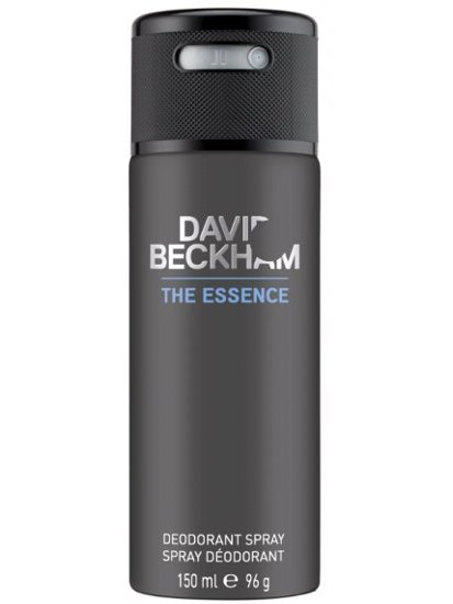 Image of   David Beckham The Essence - Deodorant Spray - 150 Ml.