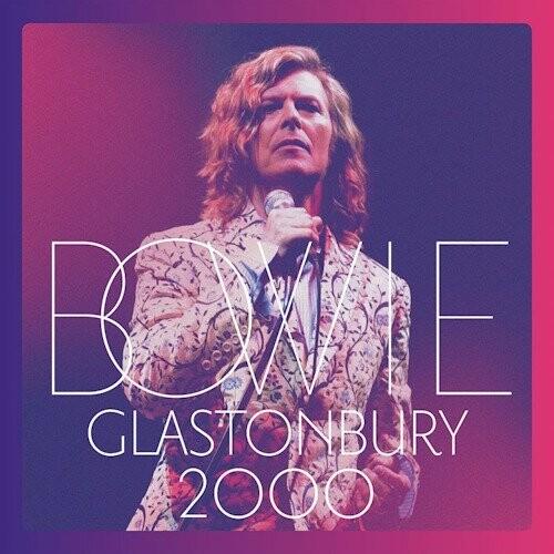 Image of   David Bowie - Glastonbury 2000 (2cd + Dvd) - DVD - Film