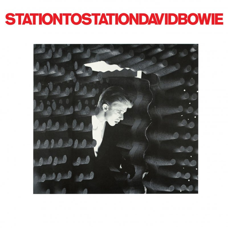 Image of   David Bowie - Station To Station - CD