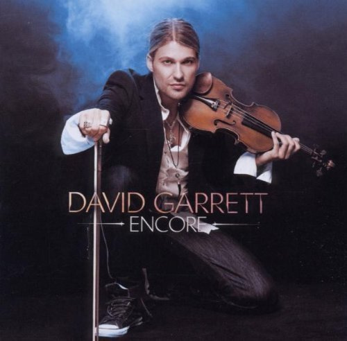 Image of   David Garrett - Encore - CD