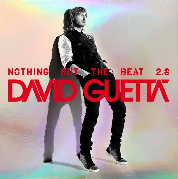 Image of   David Guetta - Nothing But The Beat 2.0 - CD