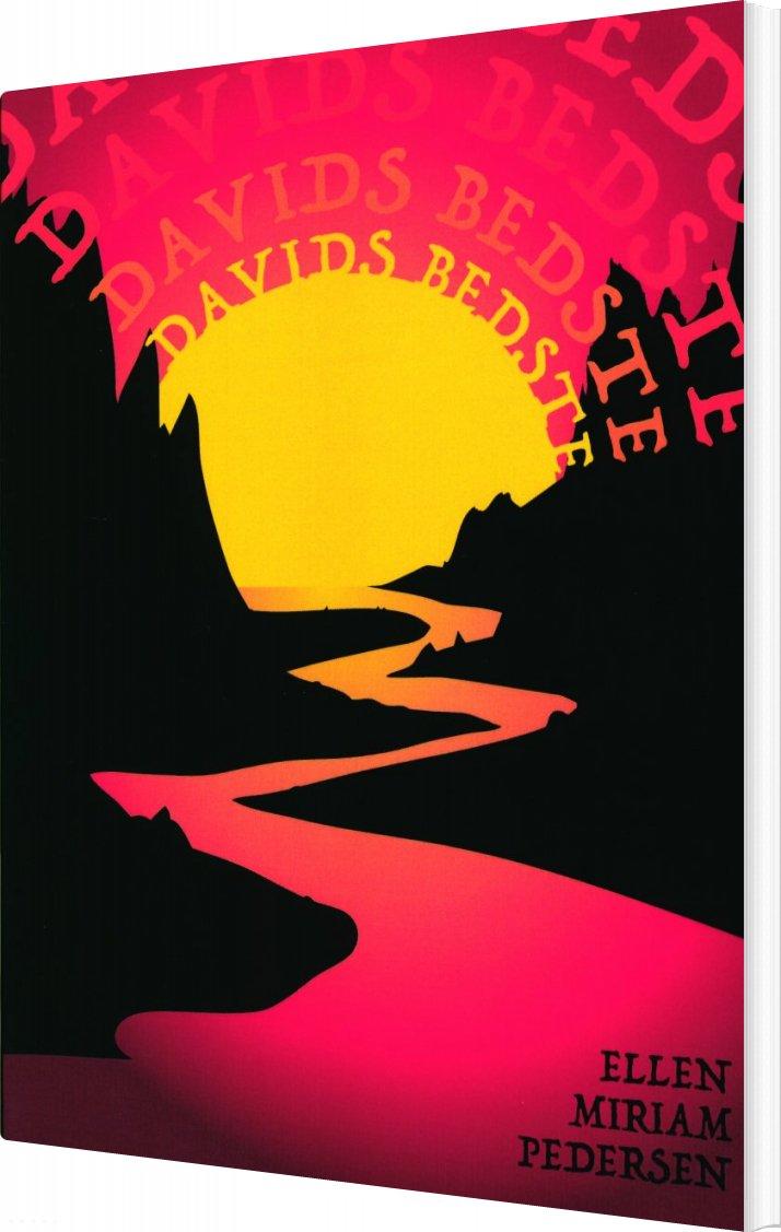 Image of   Davids Bedste - Ellen Miriam Pedersen - Bog