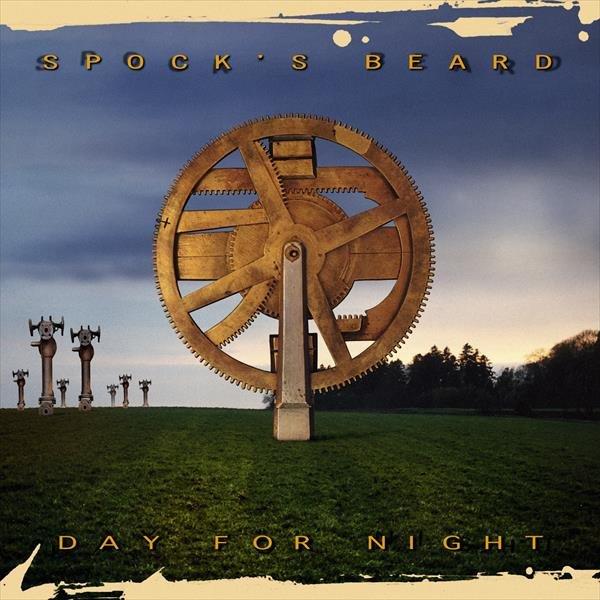 Spocks Beard - Day For Night - Vinyl / LP