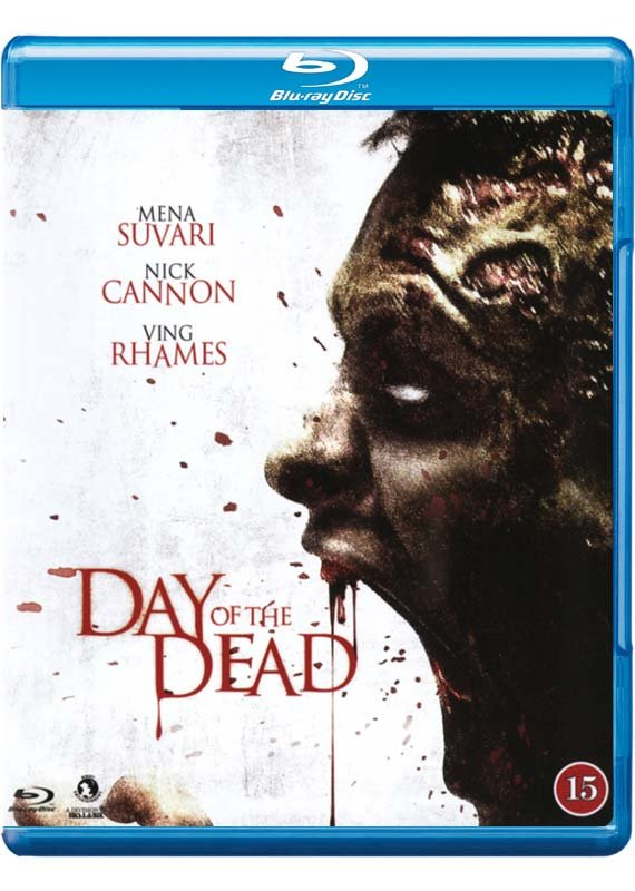 Image of   Day Of The Dead - Blu-Ray