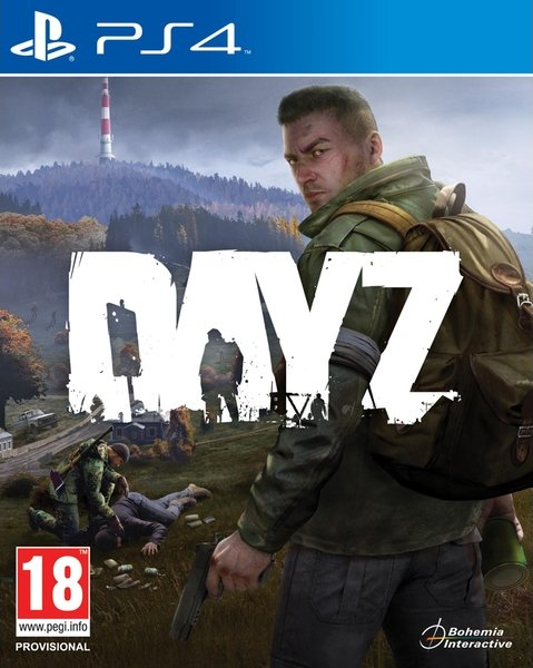 Image of   Dayz - PS4