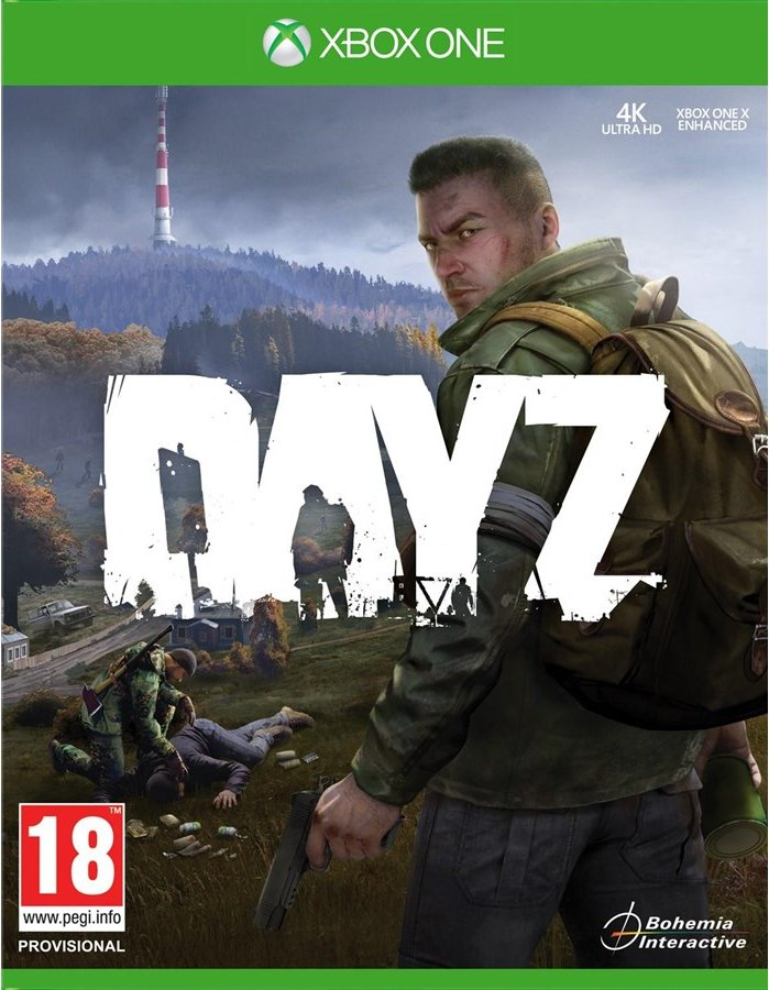 Image of   Dayz - Xbox One