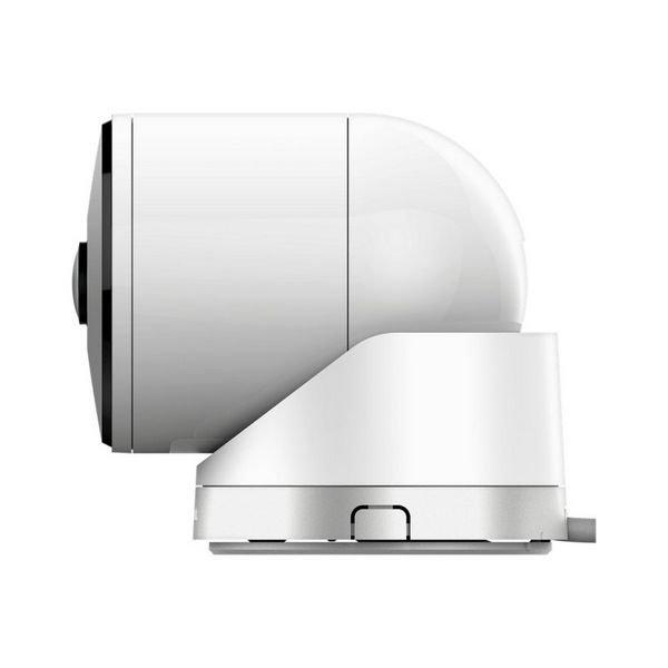 Image of   D-link - Overvågningskamera Med Wifi Lan Og Bluetooth - Fuld Hd - Dcs-2670l - Hvid