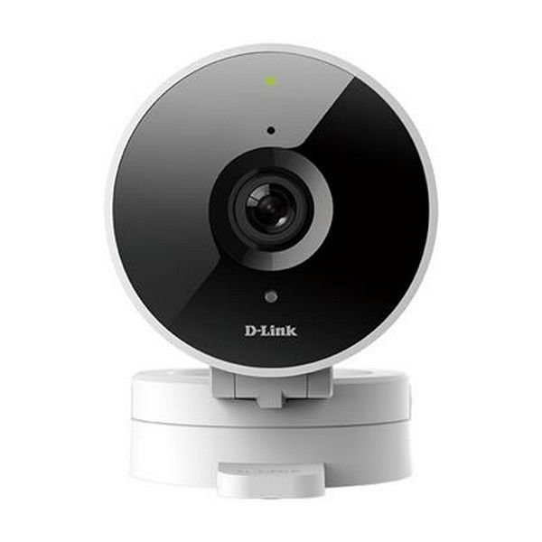Image of   D-link - Wifi Ip Kamera Til Overvågning - Dcs-8010lh - Hd-ready - Hvid Sort