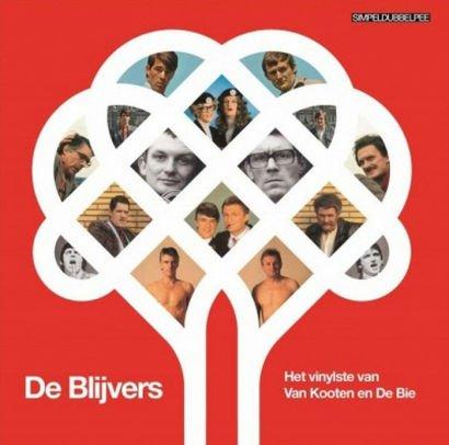 Image of   Van Kooten & De Bie - De Blijvers - Vinyl / LP