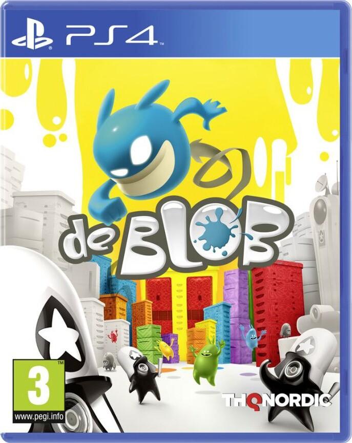 De Blob - PS4